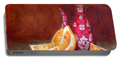 Iranian Lemons Portable Battery Charger