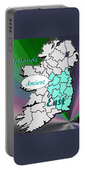 Tour Irelands Ancient East Portable Battery Charger