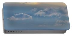 Iridescence Horizon Portable Battery Charger