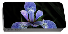 Iris #4 Portable Battery Charger