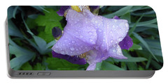 Iris After The Rain IIi Portable Battery Charger