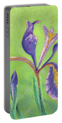 Iris For Iris Portable Battery Charger