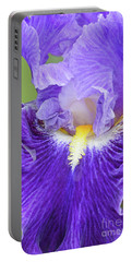 Iris-from Within Portable Battery Charger