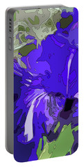 Iris Impressions Portable Battery Charger