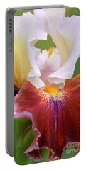 Iris-lady Leigh Portable Battery Charger
