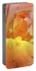 Iris-millionaire  Portable Battery Charger