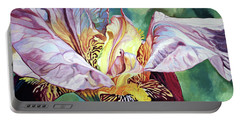 Iris Passion 1993 Portable Battery Charger