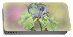 Iris Pastels Portable Battery Charger