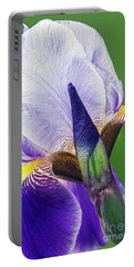 Iris-prospero Portable Battery Charger