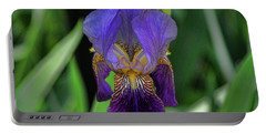 Iris Purple 2 Portable Battery Charger