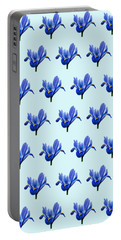 Iris Recticulata-2 Portable Battery Charger