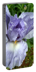 Iris Up Close Portable Battery Charger