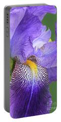 Iris Zebulon Portable Battery Charger