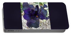 Irises 1 Portable Battery Charger