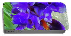 Irises 12 Portable Battery Charger