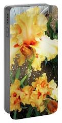 Irises 15 Portable Battery Charger