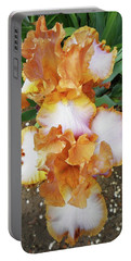 Irises 16 Portable Battery Charger