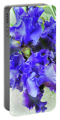 Irises 18 Portable Battery Charger