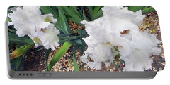 Irises 2 Portable Battery Charger