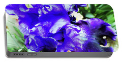 Irises 20 Portable Battery Charger