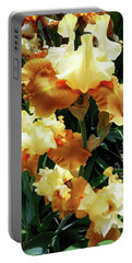 Irises 23 Portable Battery Charger