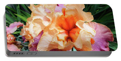 Irises 25 Portable Battery Charger