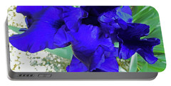 Irises 3 Portable Battery Charger
