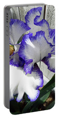 Irises 4 Portable Battery Charger