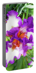 Irises 5 Portable Battery Charger
