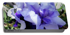 Irises 7 Portable Battery Charger