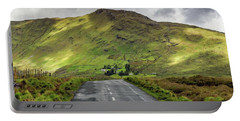 Irish Highway Portable Battery Charger