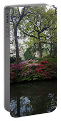Isabella Plantation Portable Battery Charger