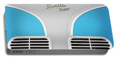 Isetta Portable Battery Charger