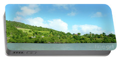 Island View Portable Battery Charger