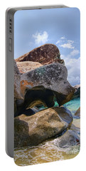 Island Virgin Gorda The Baths Portable Battery Charger