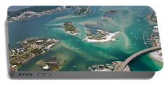 Islands Of Perdido - Not Labeled Portable Battery Charger