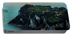 Isle Of Capri Italy Portable Battery Charger