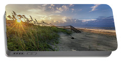Isle Of Palms Sunstar Portable Battery Charger