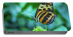 Ismenius Butterfly Portable Battery Charger