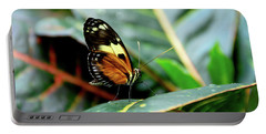 Ismenius Tiger Butterfly-2 Portable Battery Charger
