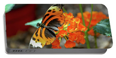 Ismenius Tiger Butterfly Portable Battery Charger