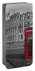 Isolated Phone Box Portable Battery Charger