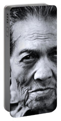 Portable Battery Charger featuring the photograph It Is A Need by Jez C Self