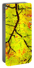 It Isn't Autum Yet Portable Battery Charger