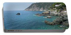 Italian Coast Portable Battery Charger