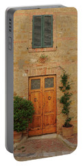 Italy - Door Nine Portable Battery Charger