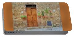 Italy - Door Twenty Portable Battery Charger