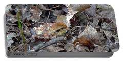 It's A Baby Grouse Portable Battery Charger