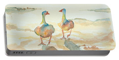 It's A Ducky Day Portable Battery Charger
