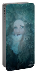 IVY Portable Battery Charger by Agnieszka Mlicka